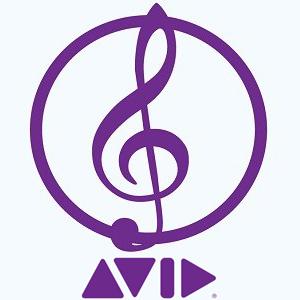 AudioScore par Avid