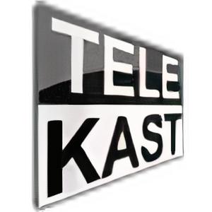 Telekast logo
