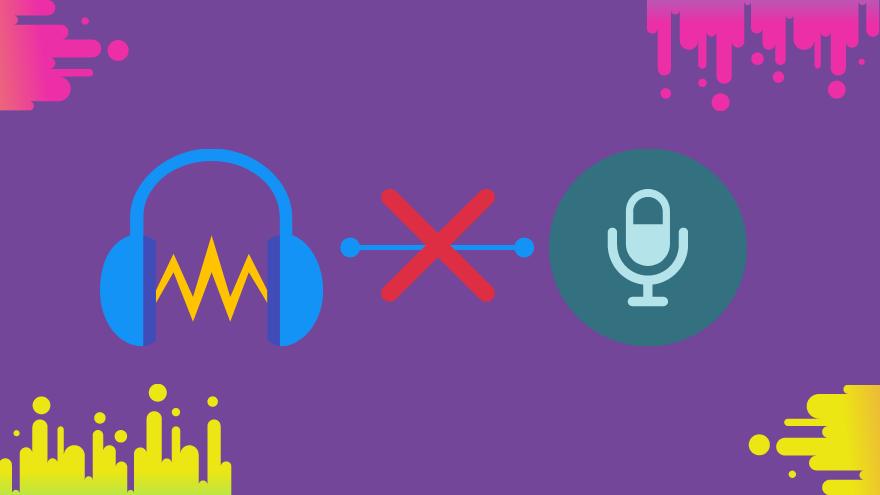 Audacity ne reconnaît pas le microphone